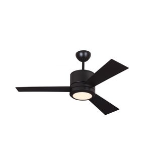 Monte Carlo Vision II Oil Rubbed Bronze 42-inch Ceiling Fan