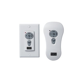 Monte Carlo Reversible Remote Wall/ Hand-Held Transmitter Accessory