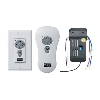 Monte Carlo Wall/ Hand-held Remote Control Kit