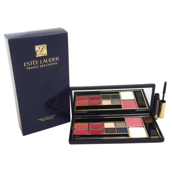 Estee Lauder Expert Color Palette For Eye & Face Make-Up