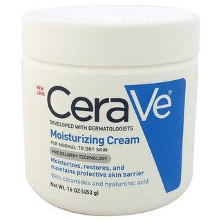 CeraVe 16-ounce Moisturizing Cream