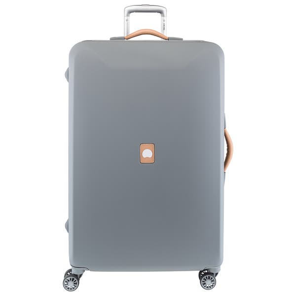 DELSEY Paris Honore 27.5-inch Hardside Spinner Trolley Suitcase