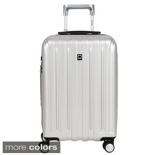 Delsey Carry On Luggage - Shop The Best Deals for Oct 2017 ...