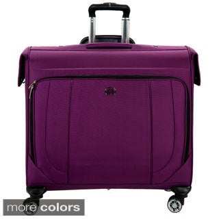 Delsey Helium Cruise Spinner Trolley Garment Bag