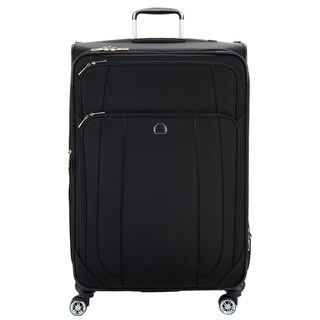 DELSEY Paris Helium Cruise 29-inch Expandable Spinner Suiter Upright Suitcase