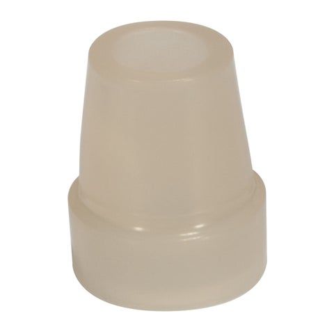 Drive Medical Glow In The Dark 3/4-inch Cane Tip