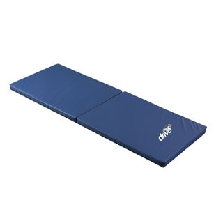 Drive Medical Safetycare Bi-Fold Floor Matts with Masongard Cover