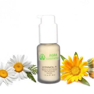 AGRA Cosmetics 1-ounce Vitanol-A Complex