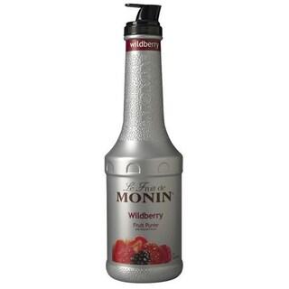 Monin Fruit Puree - 1 Liter (4 options available)
