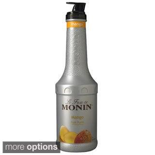 Monin Fruit Puree