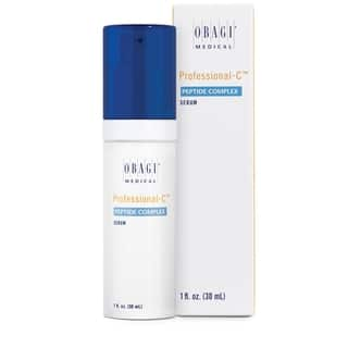 Obagi Medical 1-ounce Professional-C Peptide Complex Serum https://ak1.ostkcdn.com/images/products/10026268/P17172162.jpg?impolicy=medium