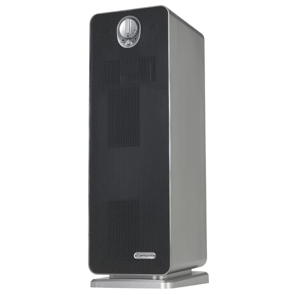 GermGuardian AC4900CA 22-inch True HEPA UV-C Air Purifier Tower