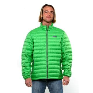 Patagonia Men's Down Cilantro Sweater