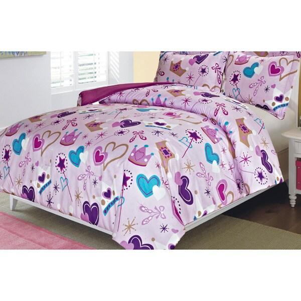 Caroline 2-piece Comforter set