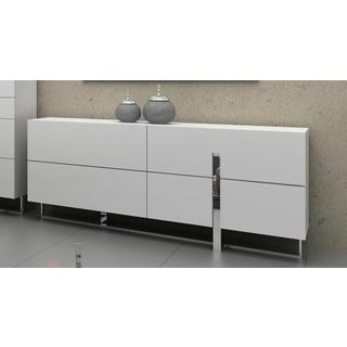 Modrest Voco Modern White Bedroom Dresser Ping The Best Deals On Dressers