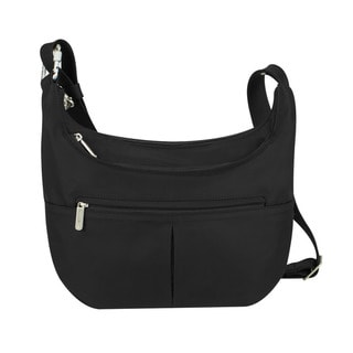Travelon Classic Anti-theft Slouch Travel Hobo Handbag