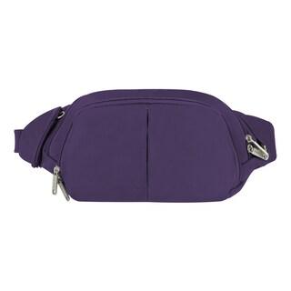 Travelon Anti-theft Classic Slim Waistpack (3 options available)