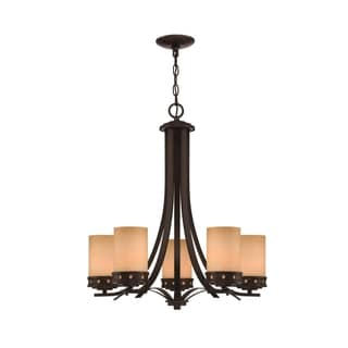 Lite Source Melita Chandelier