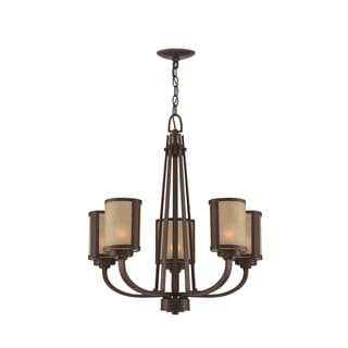 Lite Source Zerlam Chandelier