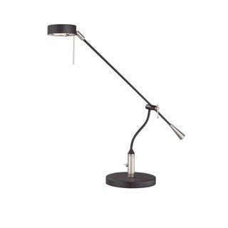 Lite Source Alogene Desk Lamp