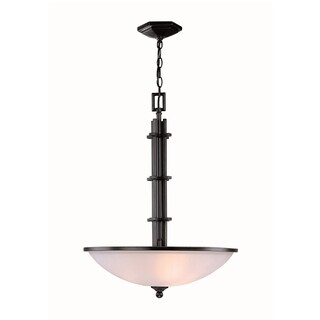 Lite Source Squire Ceiling Lamp