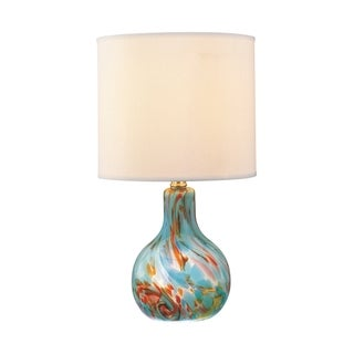 Lite Source Pepita Table Lamp