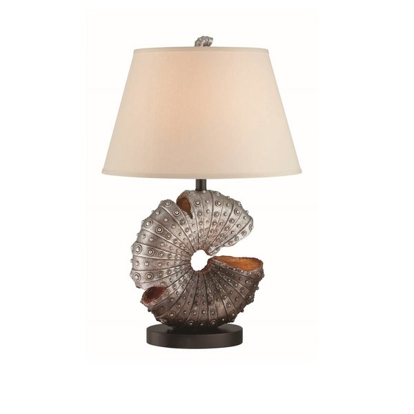 Lite Source Nautilus Table Lamp