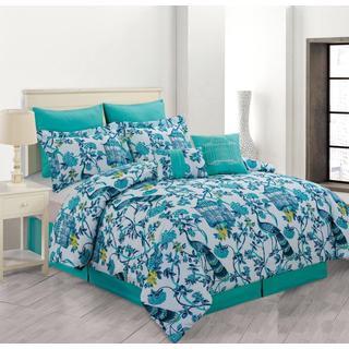 Shangrila 8-piece Comforter Set
