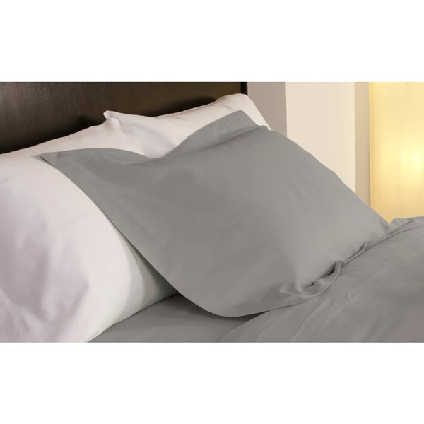 Outlast Temperature Regulating Cotton Blend Pillowcases (Set of 2)