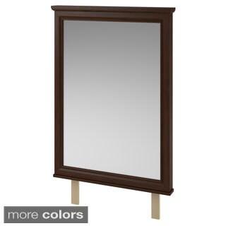 Ameriwood Home Hanover Creek Mirror