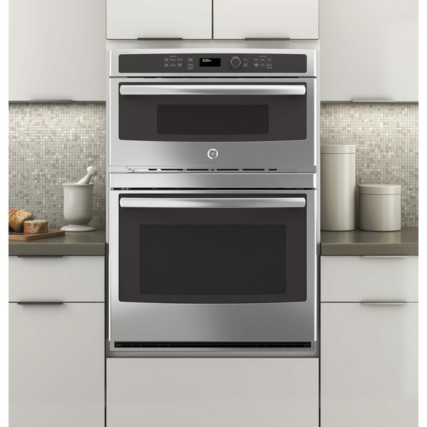 wall oven microwave combo 30 inch reviews lg professional convection profile combination