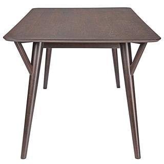 Brace Rubberwood Dining Table