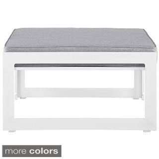 Chance Outdoor Patio Ottoman