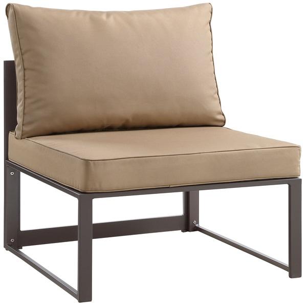 Superieur Chance Outdoor Patio Armless Chair
