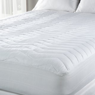 Eddie Bauer Microfiber Mattress Pad (More options available)