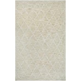 Madera Brinson Linen Rug (8' x 11')