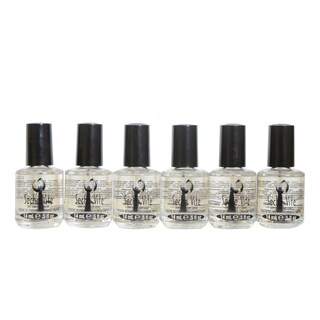 Seche Vite Dry Fast Top Coat 6-piece Kit