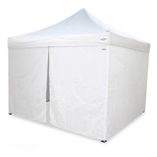Caravan Canopy Commercial-grade 10 x 10 Straight Leg Sidewall Kit|https://ak1.ostkcdn.com/images/products/10031226/P17176484.jpg?impolicy=medium