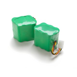 Neato XV Series Battery Replacement Kit (Set of 2)