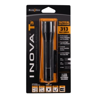 Inova T3 Flashlight