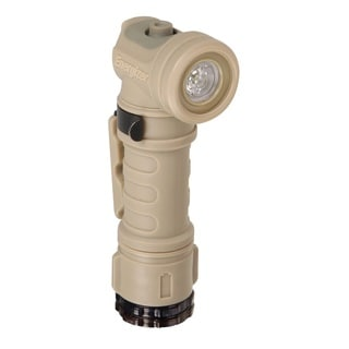 Tactical Romeo 1AA 55-lumen LED Compact Light