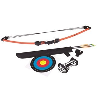 Crosman Upland Youth Compound Bow