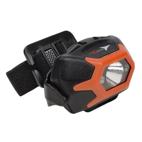 Inova STS Orange Helmet Light