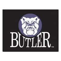 Fanmats Butler University Blue Nylon Allstar Rug (2'8 x 3'8)