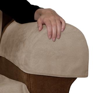 Maytex Microfiber Sofa Pet Cover Set