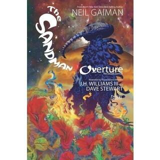 The Sandman: Overture (Hardcover)