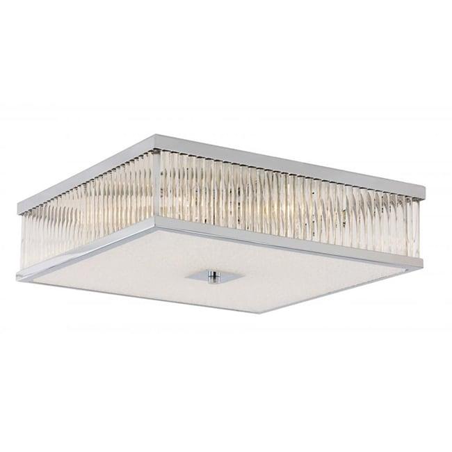 Sunburst flush mount light fixture Ceiling Light Fixtures
