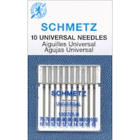 Universal Machine Needles-Size 70/80/90/100 10/Pkg