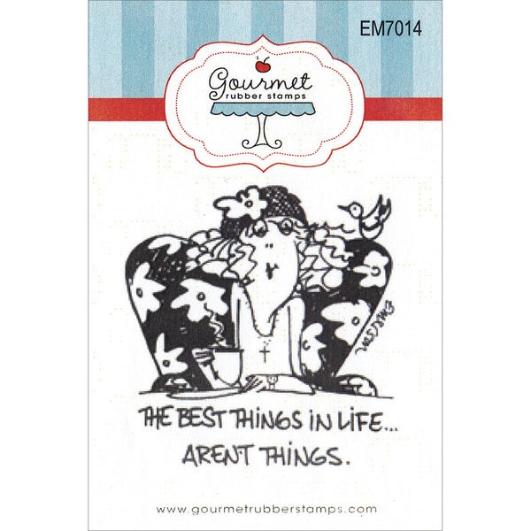 Gourmet rubber stamps cling stamps best for Four man rubber life craft