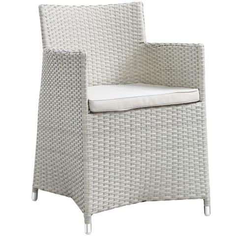 Juncture Outdoor Patio Armchair